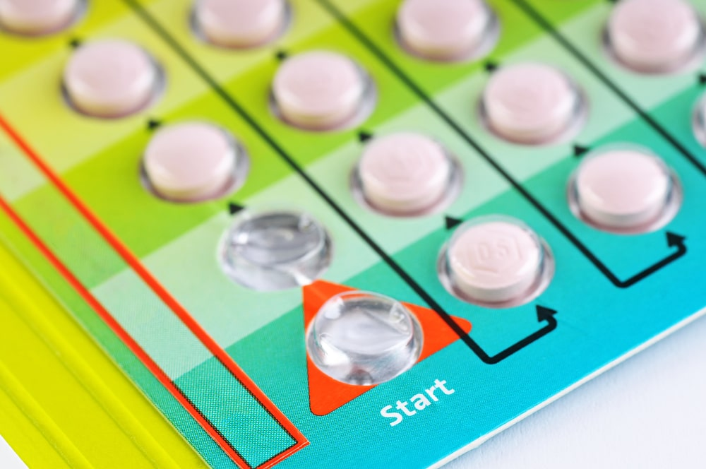 The Big Guide to the Pill - Missing Pills