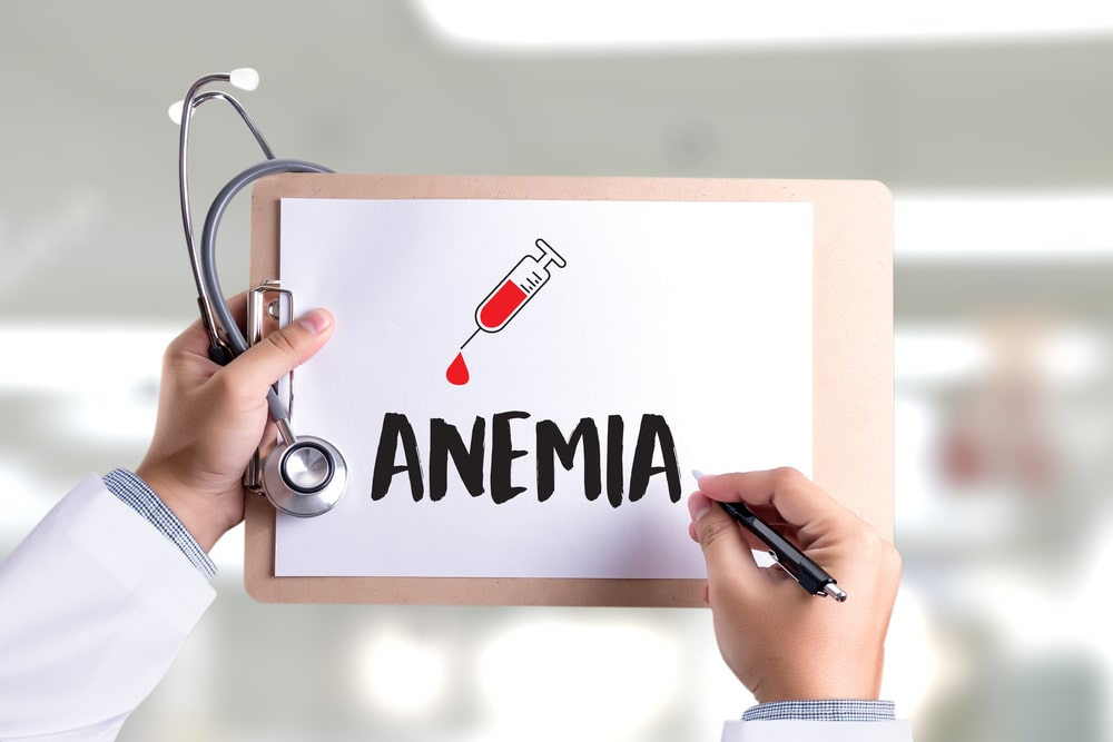 Anemia and Birth Control